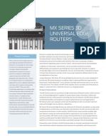1. Juniper-MX-Series-Datasheet