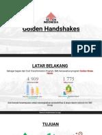 golde handshake SI.pptx