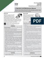 MANUALES GREENHEECK CSP.pdf