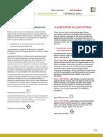classification de luminarias.pdf