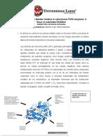 Análisis Crítico del artículo Alejandro Cueto -Gabriel Maldonado