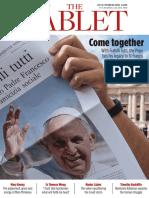 The Tablet - International Catholic Weekly