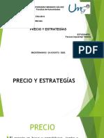 PRECIOS Y ESTRATEGIAS.pptx
