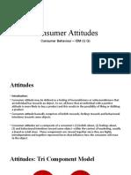 Consumer Attitudes.pptx