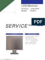 940fn Service manual