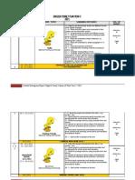 English Scheme of Work Yr2 2011