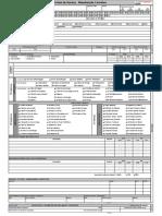 ORDEM DE SERVIÇO MANUTENÇÃO-V01
