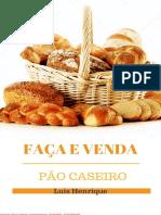 FacaeVendaPaoCaseiroByLuisHenrique