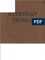 Every Day Tsonga