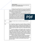Agency - Elements of agency _ Isidro, Krimfer