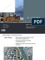 Case Study- Sustainable Mixed-Use Development in Historic Urban Areas