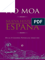 Nueva historia de Espana - Pio Moa.pdf