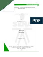 Tutorial Intalacion y Configuracion Servicio Dns Debian Lenny
