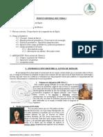 Apuntes del tema 2 (Campo gravitatorio)