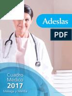 Cuadro médico Adeslas Málaga - CuadrosMedicos.com.pdf