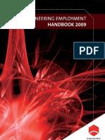 Engineers Australia Employment Handbook