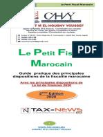 Le Petit Fiscal Marocain 2ème Version 2020.pdf