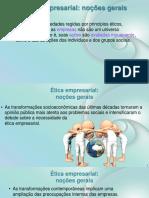 Aula_03 - Ética empresarial - noções gerais