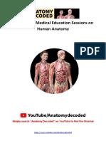 Anatomy Decoded - Q & A 1 to 7 Upper Limb - WhatsApp Premium Group.pdf