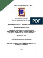 T_MAESTRIA EN PROYECTO Y DESARROLLO DE EMPRESAS_18084006_ALVARADO_MONDOÑEDO_JUAN CARLOS.pdf