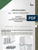 2020 Suelos y fundaciones 3er. año 3ra.Parte.pptx