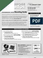 Install Guide APV