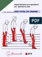 guia_comportamiento PREP Y POST OPERATORIO CADERA