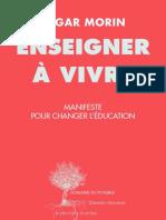 Morin, Edgar - Enseigner à vivre (2014, Éditions Actes Sud, 345fa03b07810e7f1).epub