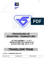 2015-4659-Anexo 1.1 Procedure of mounting_dismantling tire tram
