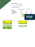 Copie de calcul descente de charge.xlsx