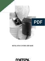 SP200 manual 1206