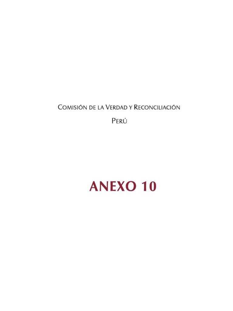 Anexo 10: Transcripción de las Audiencias Públicas de Casos
