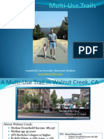 Dunwoody Multi Use Trails
