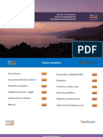 Informe Barómetro Antofagasta 2020