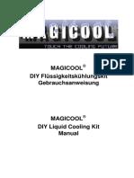 Magicool Liquid