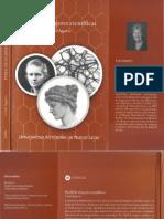 Perfil de mujeres científicas - Coral Aguirre