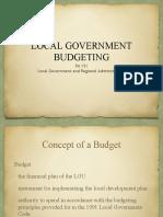 PA-151-Local-Budgeting-Process.ppt