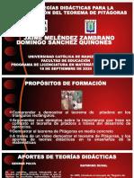 TRABAJO GRUPAL DE DIDACTICA EN MATEMÁTICAS 2020-II