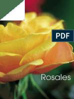 rosales y frutales