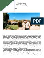 Por Napoleon Vargas SAMUEL PÉREZ.doc