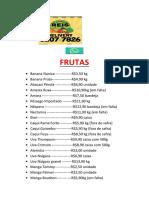 QUITANDA REIS 2508