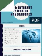UD1 internet y navegadores
