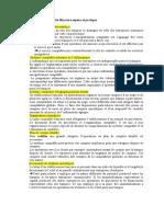 Cours La Comptabilité Bancaire Enjeux Et Pratique
