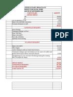 september budget-2020