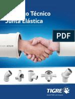 Catálogo Técnico Junta Elástica