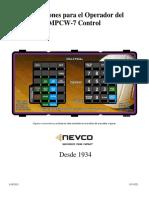 Volleyball MPCW-7 Esp 01