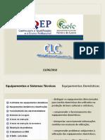 CLC - preparação de exame