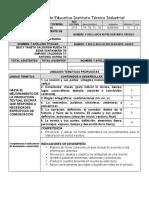 ACUERDO TERCERO Y CUARTO PERIODO SEPTIMO A, B, C, Y D_2015