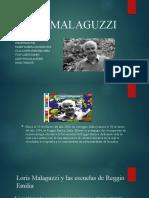 LORIS MALAGUZZI NUEVO.pptx