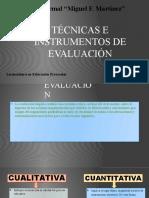 Técnicas e instrumentos.pptx